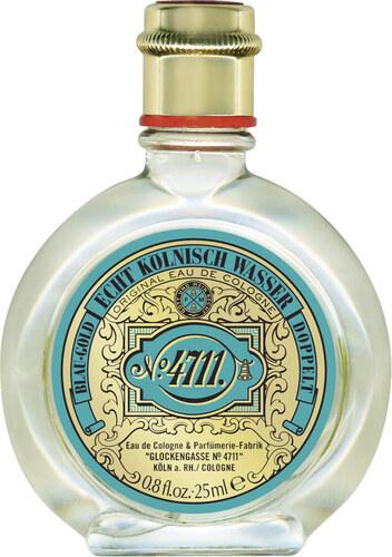 4711 Uhrenflasche Eau de Cologne (EdC) 25 ml