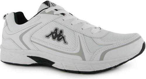 Kappa Avia Roadside pánská běžecká obuv White Black - Glami.sk 637960d18c