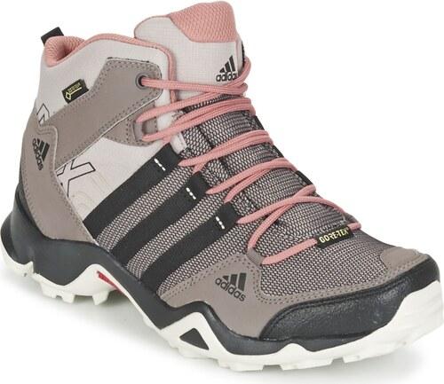 adidas Turistická obuv AX2 MID GTX W adidas - Glami.sk 89ebae0320