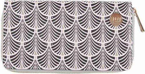 peňaženka MI-PAC - Zip Purse Art Deco Blush (035) - Glami.sk fece05313d
