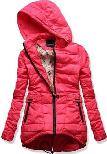 Jacke neon pink W790