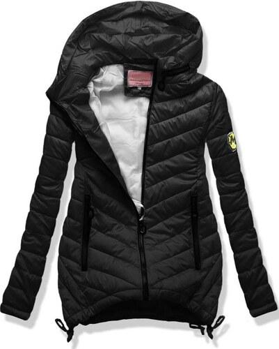 Jacke schwarz W273