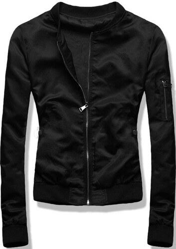 Jacke schwarz 2503