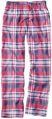 Rózsaszín-kék pizsama nadrág Mustang Jennifer - Glami.hu 7204cacae2