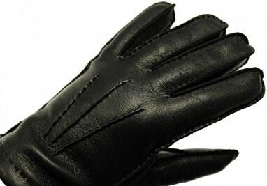 Mibo Luxusní pánské kožené rukavice 4827 - Glami.cz 0e8191ffd4