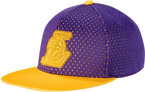adidas Originals adidas NBA SBC Lakers - Glami.cz e72ee23a97