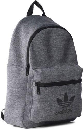 35a2a50a580d adidas Originals adidas backpack classic jersey medium grey heather ...