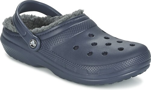 c7e5c2fa457 Crocs Pantofle CLASSIC LINED CLOG Crocs - Glami.cz