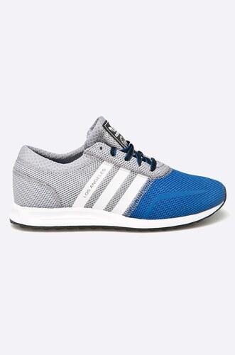 1f06a4f08fe adidas Originals - Dětské boty Los Angeles K - Glami.cz