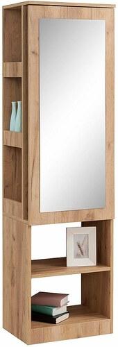 Garderobenschrank »Nicolas« mit Spiegel