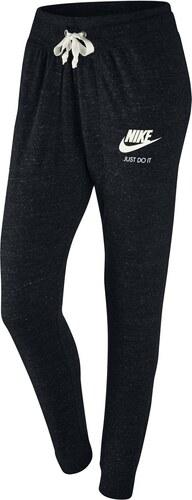 Nike Vintage Pantalon jogging gris