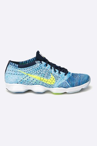 Nike - Topánky Flyknit Zoom Agility - Glami.sk cba855a0f24