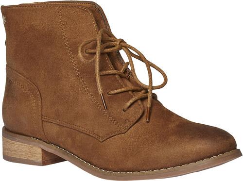 Baťa Členkové šnurovacie topánky - Glami.sk 14eb6be112e