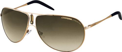 4185e1b3c Carrera Gipsy MWM/YY, Zlatá, Materiál Kov, Slnečné okuliare Unisex ...