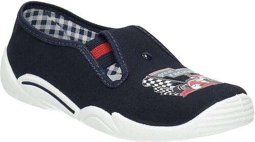 2bffd867d2d Mini B Dětská domácí obuv - Glami.cz