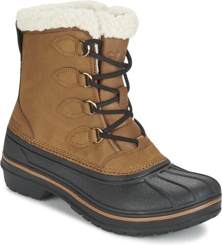 2524df315e Crocs Obuv do snehu ALLCAST II BOOT W Crocs - Glami.sk