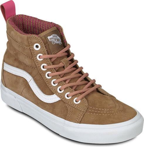 Roland - VANS VANS Mid-Cut Sneaker - SK8-HI MITE