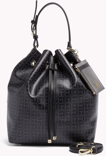 Tommy Hilfiger Novelty Bucket Bag - Glami.cz e893e30fd4e