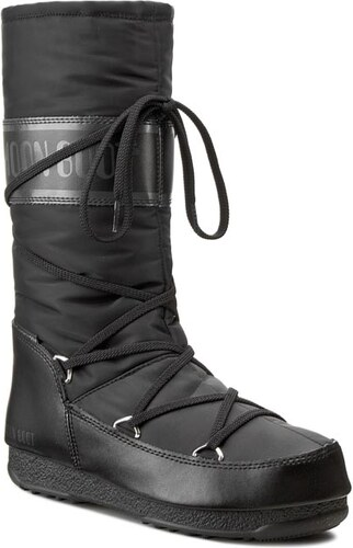 56605a0a13 Hótaposó MOON BOOT - Soft Shade 24004500001 Nero/Black - Glami.hu