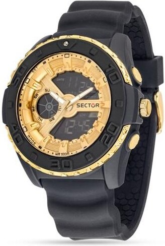 26dbba4d3 SECTOR WATCHES Hodinky SECTOR NO LIMITS Digital Street Fashion, R3251197036