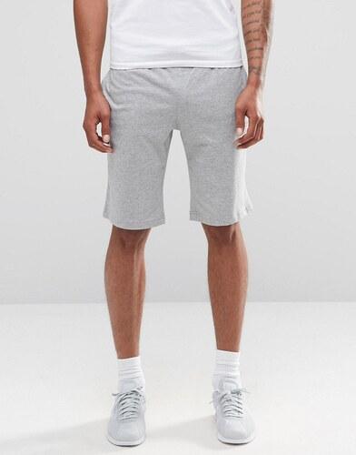 Nike 804419 063 Short en jersey Gris Gris