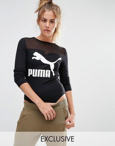 puma femme body