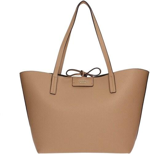 Guess Velké kabelky   Nákupní tašky EU642223 Shoulder Bag Women Faux  Leather Guess 8efd3682995