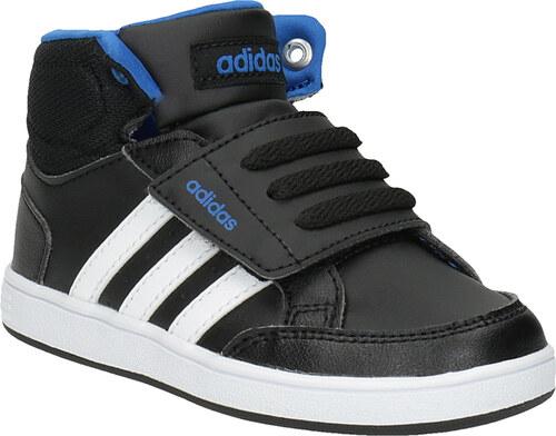 Adidas Dětské kotníčkové tenisky na suchý zip - Glami.cz 5dc458f25dc