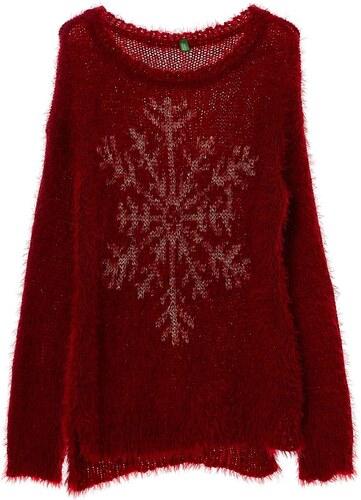 0 1 2 Pullover