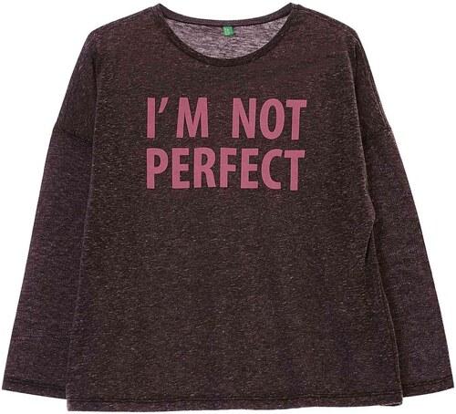 0 1 2 T-Shirt - grau