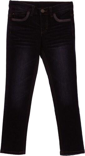0 1 2 Jeans skinny - blau
