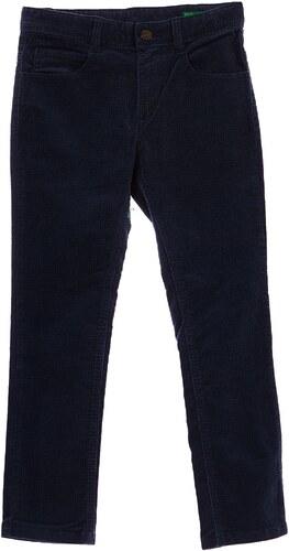 0 1 2 Hose - marineblau