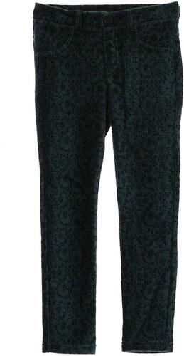 0 1 2 Leggings - smaragd