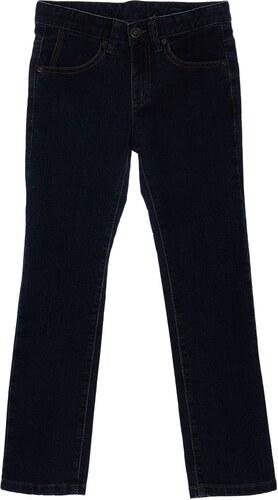 0 1 2 Jeans mit geradem Schnitt - blau