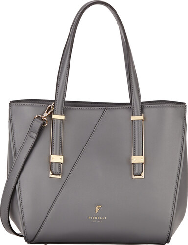 Fiorelli Elegantní kabelka Sloane FH8505 City Grey - Glami.cz 339ecd4a15b