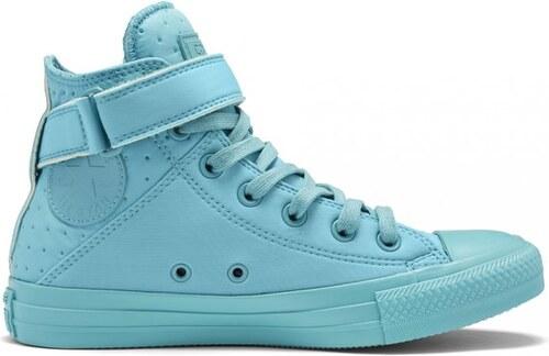 Dámské boty Converse Chuck taylor All star brea azure blue 38 - Glami.cz 02c5e15e8a