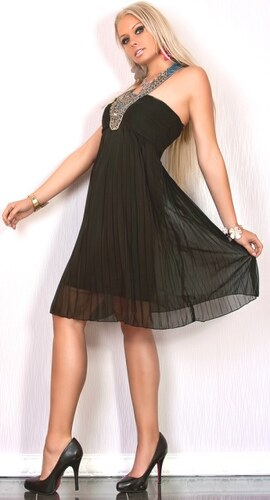 Výjimečné šaty – super originál