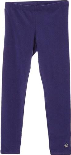 0 1 2 Leggings - violett