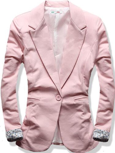Blazer pink 6097
