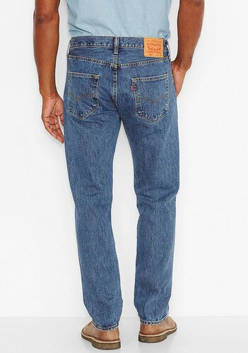 Levi's® Big and Tall Straight-Jeans