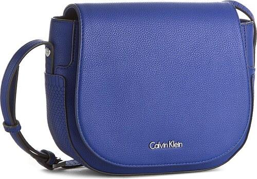 801facdb20 Kabelka CALVIN KLEIN BLACK LABEL - Nin4 Saddle Bag K60K602332 433 ...