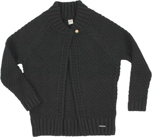 64 Plak - Gilet - noir