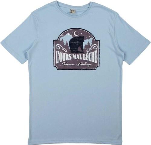 64 T-shirt - bleu ciel