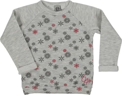 64 Elsa - Sweat-shirt - gris