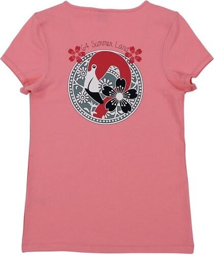 64 Flamant - T-shirt - rose