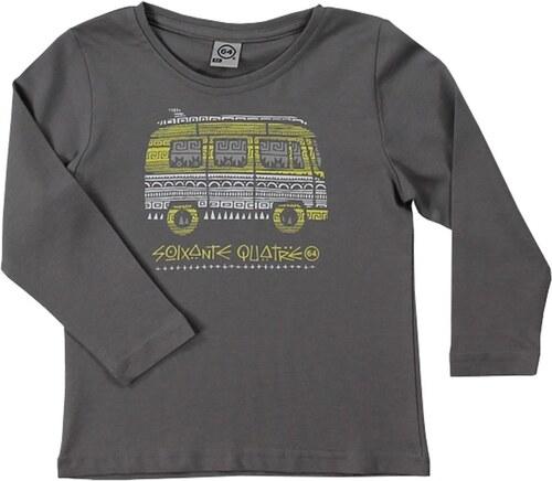 64 T-shirt - gris foncé