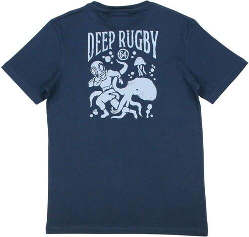 64 Deep - T-shirt - bleu marine