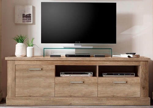 Lowboard, Breite 186 cm