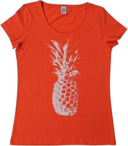 64 T-shirt - orange