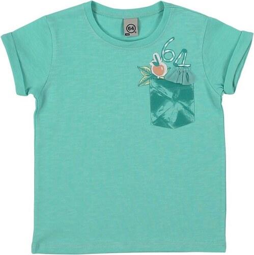 64 Smoothie - T-shirt - vert